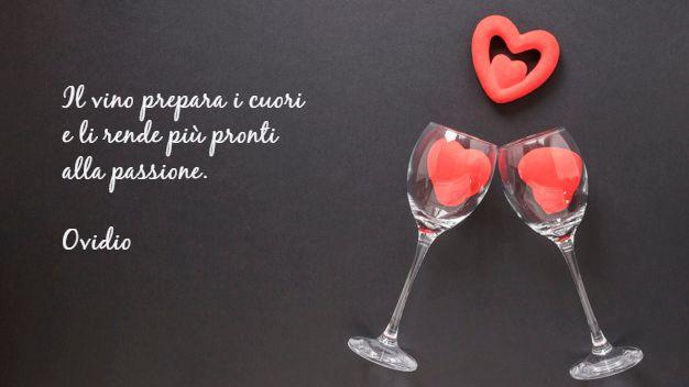 S. Valentine's Day with Accordini Stefano